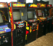 The 10 Greatest Arcade Games of the 1970s