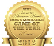 2012 AIAS Awards Announced