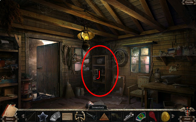 Abandonado: Asilo Chestnut Lodge