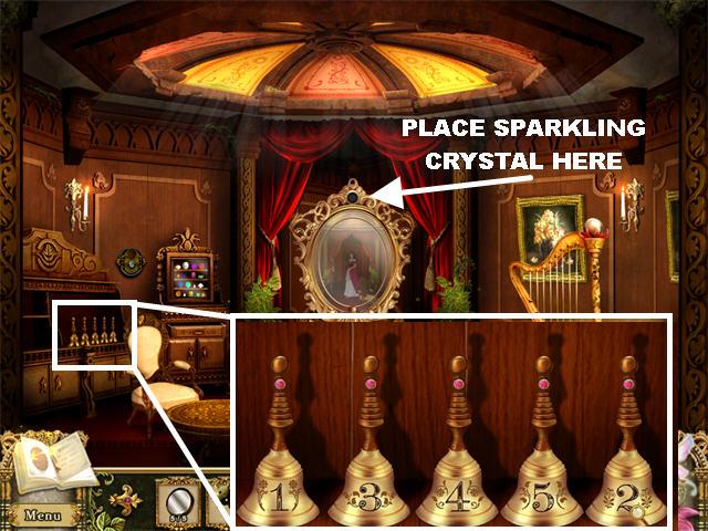 觉醒之无梦城堡 - Crystal - 艾薇的博客