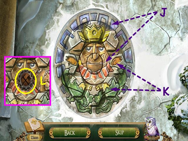 Awakening: Le Royaume Gobelin