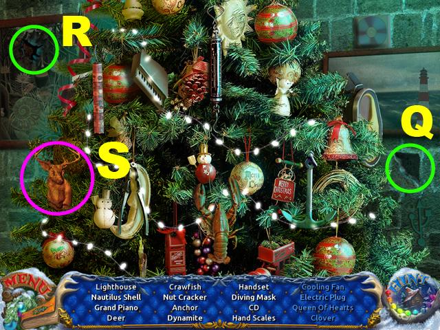 Cuentos de Navidad: Viaje de Felina