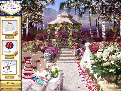 Dream Day Wedding: Viva Las Vegas