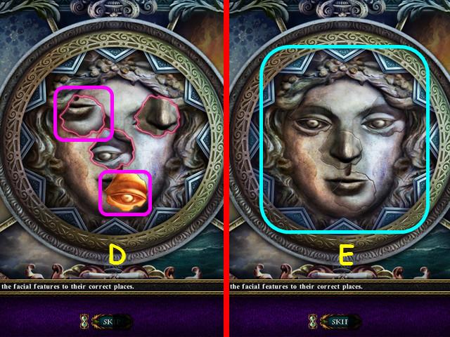 Enchantia: La Ira de la Reina de Phoenix