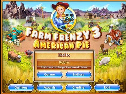 Farm Frenzy 3 American Pie [Ud][Fr]