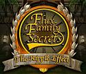 Flux Family Secrets: The Ripple Effect Walkthrough