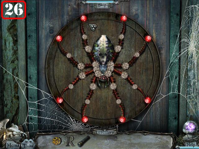Gravely Silent: House of Deadlock