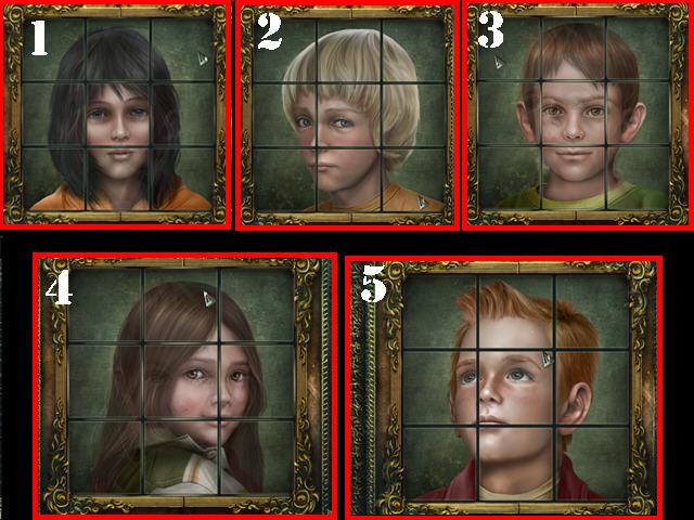 Salas de Embrujadas: Los miedos de la niñez