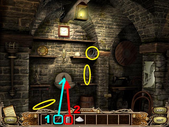 Прохождение Игры The Haunt 2 Андроид