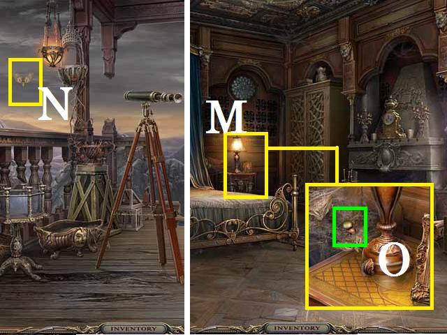 Haunted Manor: Reina de la Muerte