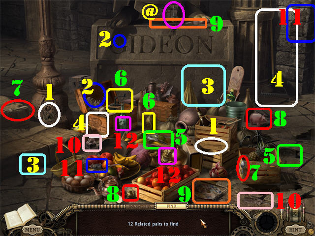 Hidden Expedition The Uncharted Islands Прохождение Игры