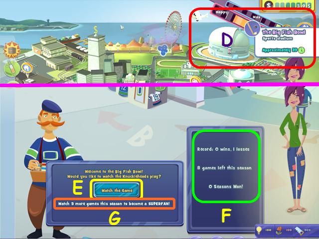 Vida Quest 2: Metropoville