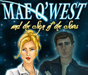 Mae Q'West and the Sign of the Stars Walkthrough