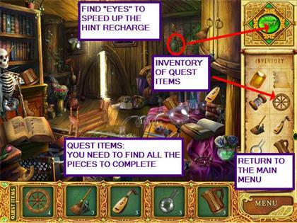神秘時代之帝王權帳 - Crystal - 艾薇的博客