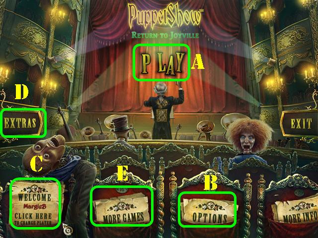 PuppetShow: Volver a Joyville