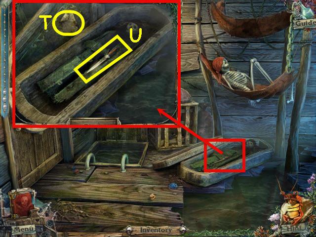 Los secretos de los mares: Flying Dutchman