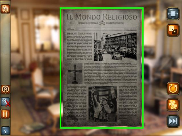 Secretos del Vaticano: La Santa Lanza