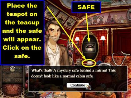 Serpent of Isis Game Screenshot 10