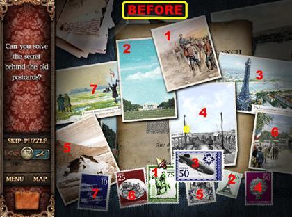 Serpent of Isis Game Screenshot 101