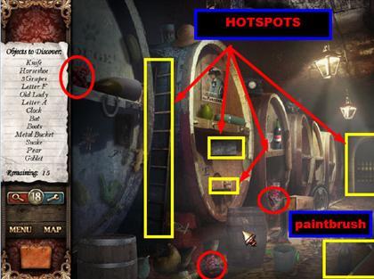 Serpent of Isis Game Screenshot 105