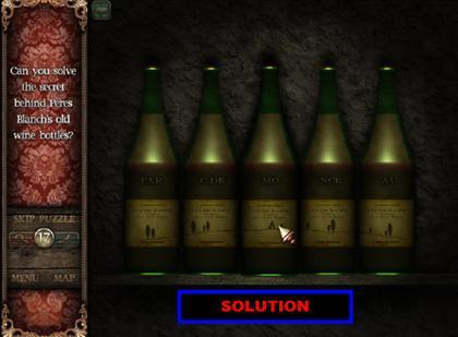Serpent of Isis Game Screenshot 107