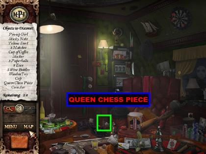 Serpent of Isis Game Screenshot 111