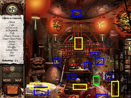 Serpent of Isis Game Screenshot 112