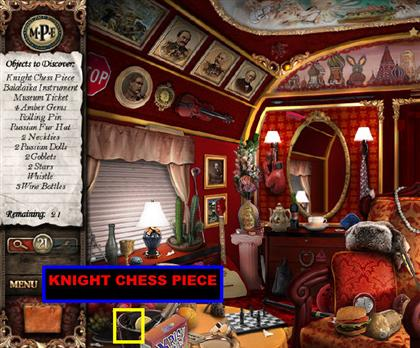 Serpent of Isis Game Screenshot 113