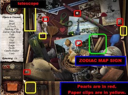 Serpent of Isis Game Screenshot 115