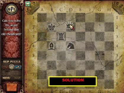 Serpent of Isis Game Screenshot 116