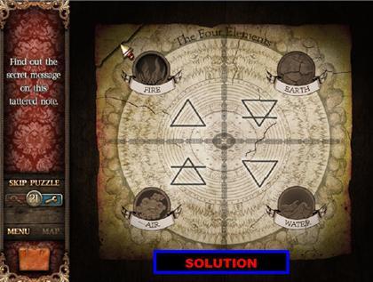 Serpent of Isis Game Screenshot 118
