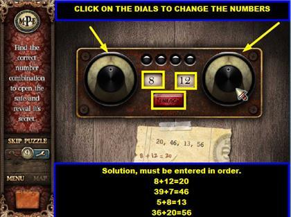 Serpent of Isis Game Screenshot 12