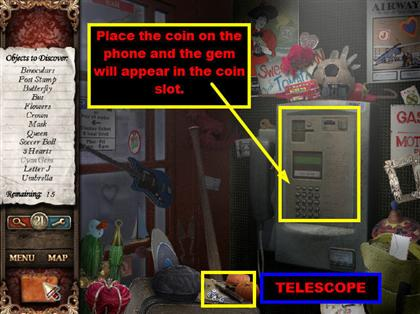 Serpent of Isis Game Screenshot 122