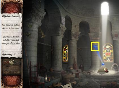 Serpent of Isis Game Screenshot 125