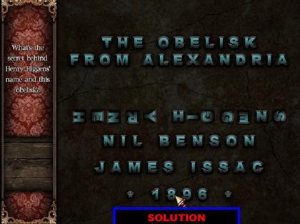 Serpent of Isis Game Screenshot 128