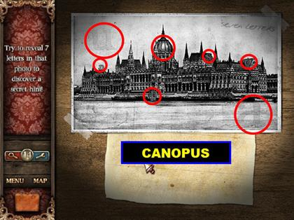 Serpent of Isis Game Screenshot 14