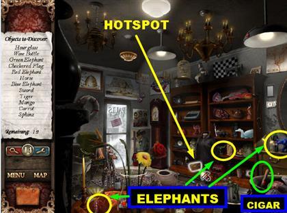 Serpent of Isis Game Screenshot 16