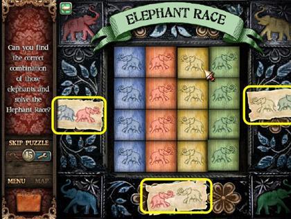 Serpent of Isis Game Screenshot 17