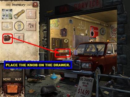 Serpent of Isis Game Screenshot 20