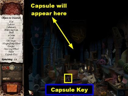 Serpent of Isis Game Screenshot 27