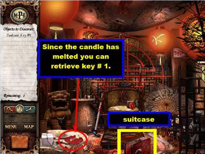 Serpent of Isis Game Screenshot 38