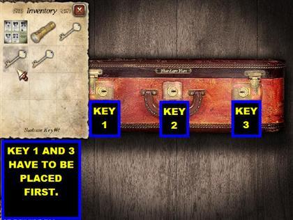 Serpent of Isis Game Screenshot 39
