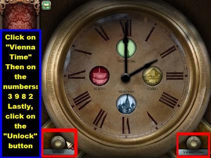 Serpent of Isis Game Screenshot 44