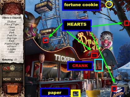 Serpent of Isis Game Screenshot 45