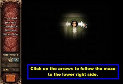 Serpent of Isis Game Screenshot 50
