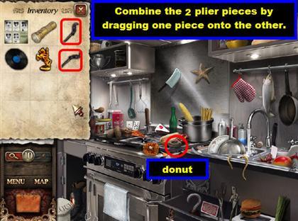 Serpent of Isis Game Screenshot 55