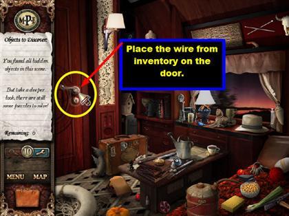 Serpent of Isis Game Screenshot 57