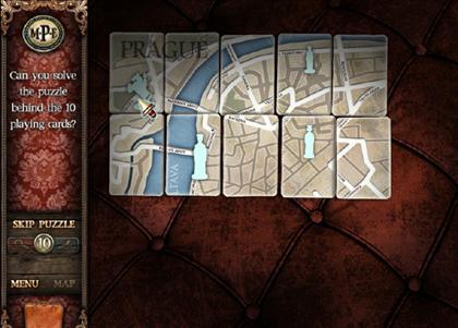 Serpent of Isis Game Screenshot 60