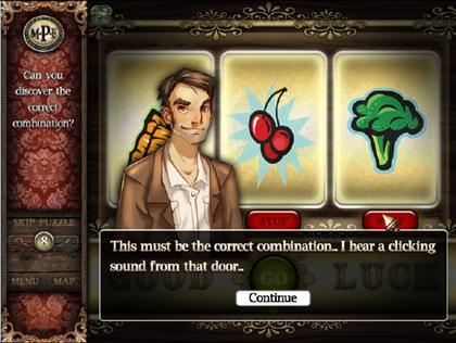Serpent of Isis Game Screenshot 61