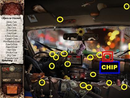 Serpent of Isis Game Screenshot 63